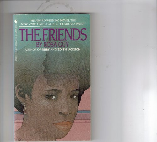 9780553273267: The Friends
