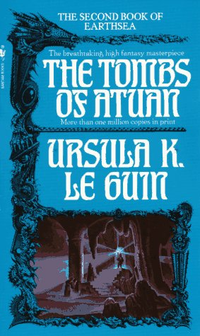 9780553273311: The Tombs of Atuan (Earthsea Trilogy)