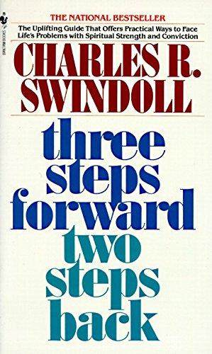 9780553273342: Three Steps Forward