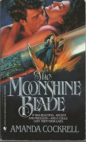 Moonshine Blade,the: Cockrell, Amanda