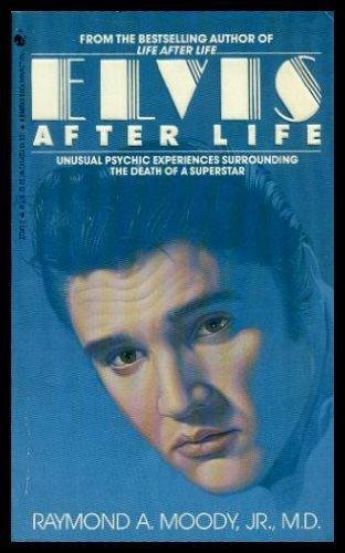 9780553273458: Elvis After Life