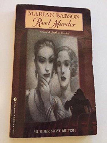 9780553273618: Reel Murder
