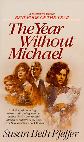 9780553273731: The Year Without Michael (Bantam Starfire Book)