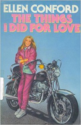 9780553273748: The Things I Did for Love