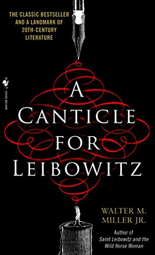 9780553273816: A Canticle for Leibowitz