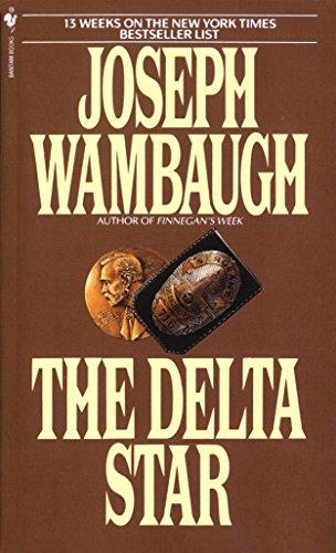 9780553273861: The Delta Star