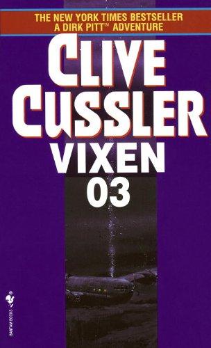 9780553273908: Vixen 03 (Dirk Pitt Adventure)