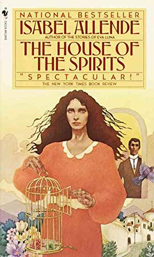 9780553273915: House of the Spirits, The
