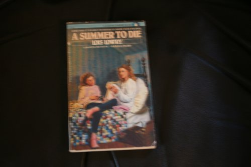 9780553273953: Summer to Die