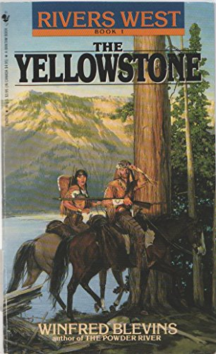 THE YELLOWSTONE: Blevins, Winfred