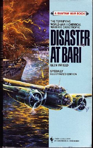 9780553274035: Disaster at Bari