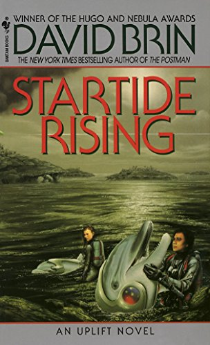 9780553274189: Startide Rising (The Uplift Saga, Book 2)