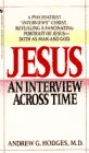 9780553274257: Jesus: An Interview Across Time