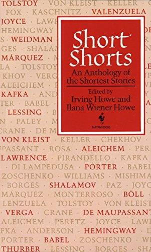 9780553274400: Short Shorts
