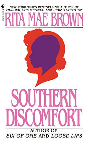 9780553274462: Southern Discomfort