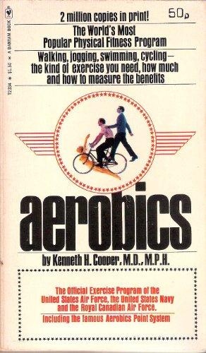 9780553274479: Aerobics