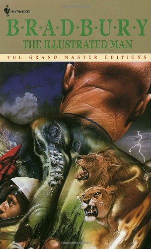 9780553274493: The Illustrated Man (Grand Master Editions)