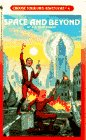 9780553274530: Space and Beyond (Choose Your Own Adventure #4)