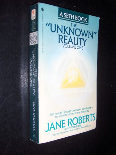 9780553274714: The Unknown Reality: 001
