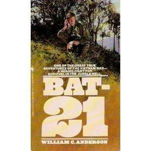 9780553274899: Bat-21