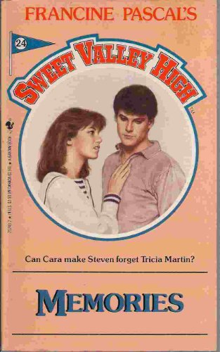 9780553274929: Memories (Sweet Valley High #24)