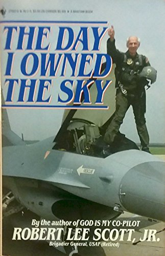 9780553275070: Day I Owned the Sky