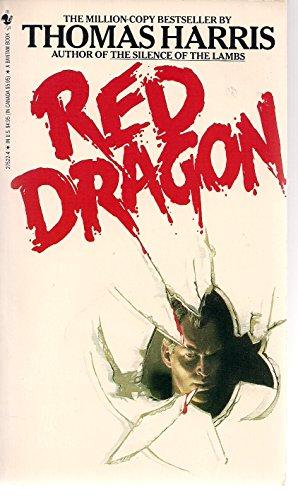 Red Dragon: Thomas Harris
