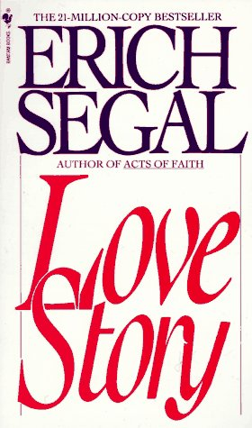 9780553275285: Love Story
