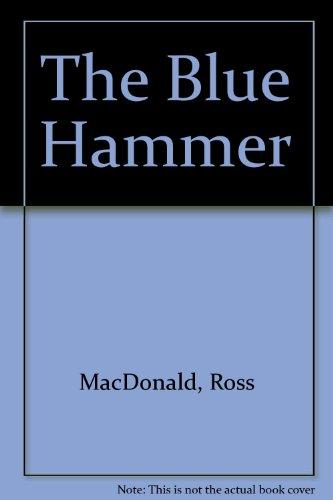 9780553275483: The Blue Hammer