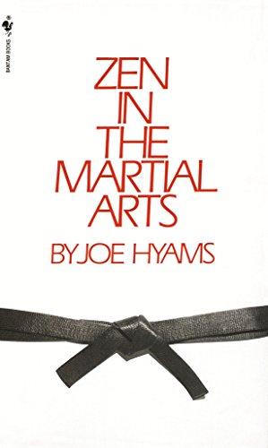 9780553275599: Zen in the Martial Arts