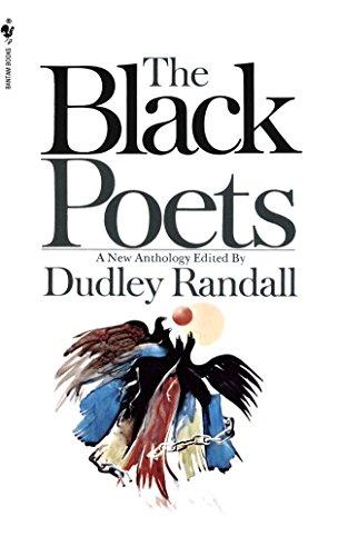 9780553275636: The Black Poets