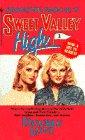 9780553275674: Double Love (Sweet Valley High #1)