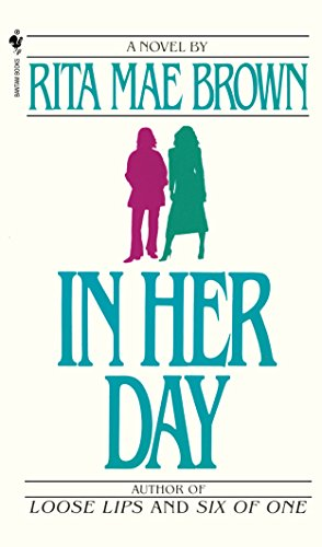 9780553275735: In Her Day: A Novel