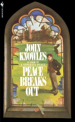 9780553275742: Peace Breaks Out