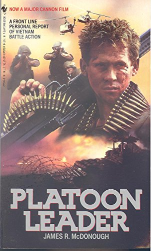 9780553275827: Platoon Leader