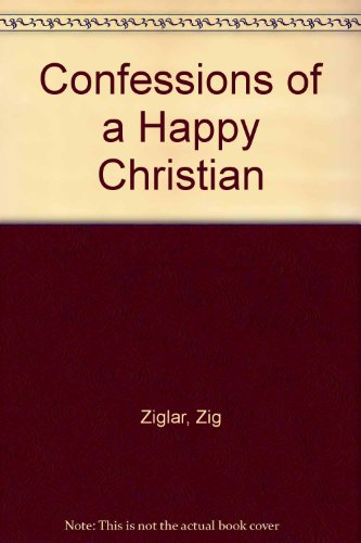 9780553275834: Confessions of a Happy Christian