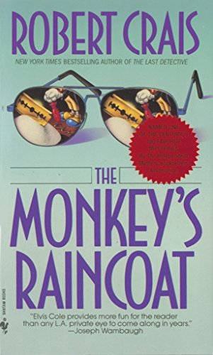 9780553275858: The Monkey's Raincoat (Elvis Cole)