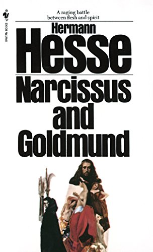 9780553275865: Narcissus and Goldmund