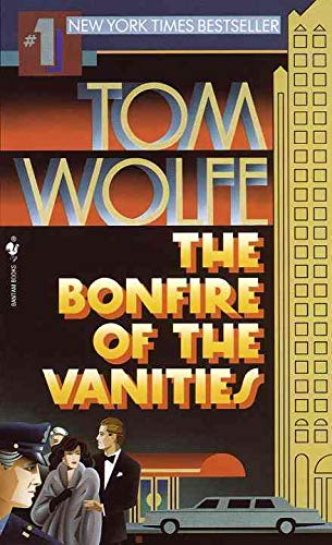 9780553275971: The Bonfire of the Vanities