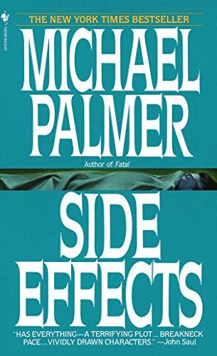 Side Effects: Palmer, Michael