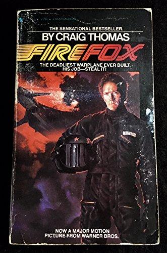 9780553276244: Firefox