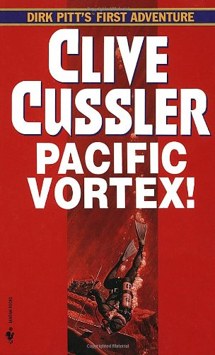 9780553276329: Pacific Vortex (Dirk Pitt Adventure)