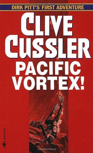 9780553276329: Pacific Vortex! (Dirk Pitt Adventure)