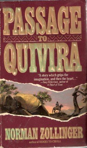 9780553276367: Passage to Quivira