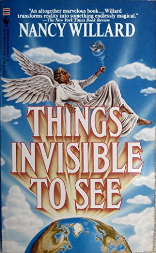 9780553276527: Things Invisible/see