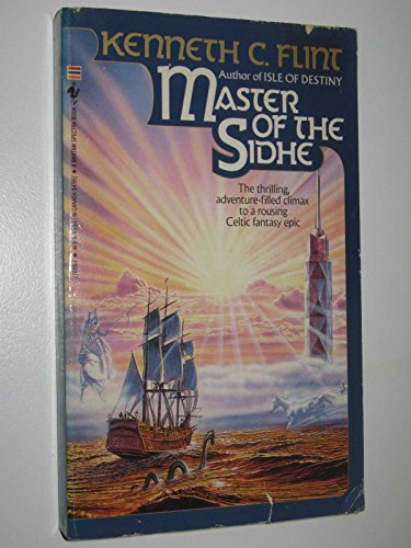 9780553276558: Master of the Sidhe (The Sidhe legends)