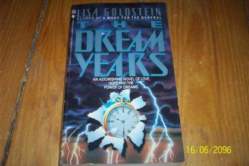 9780553276572: The Dream Years