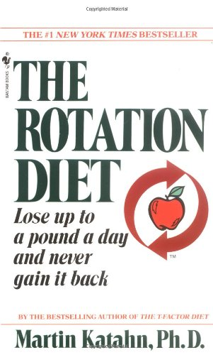9780553276671: The Rotation Diet