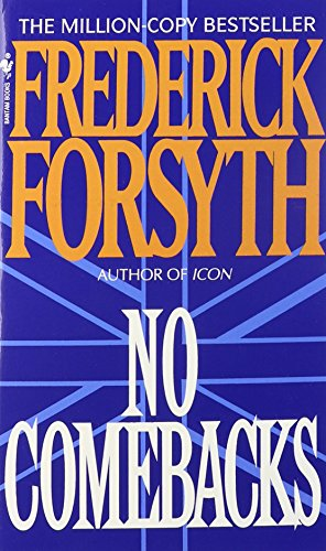 No Comebacks (0553276735) by Frederick Forsyth