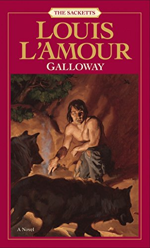Galloway (The Sacketts): L'Amour, Louis